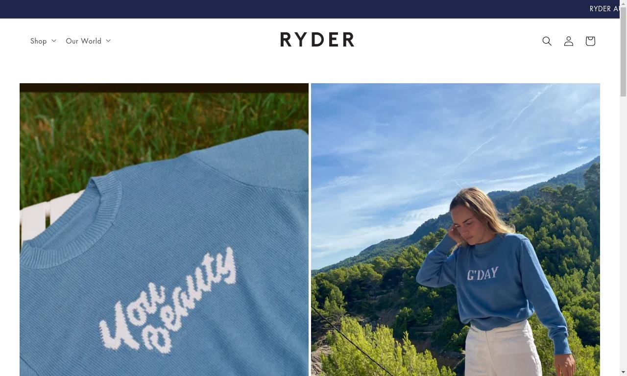 Ryderlabel.com 1