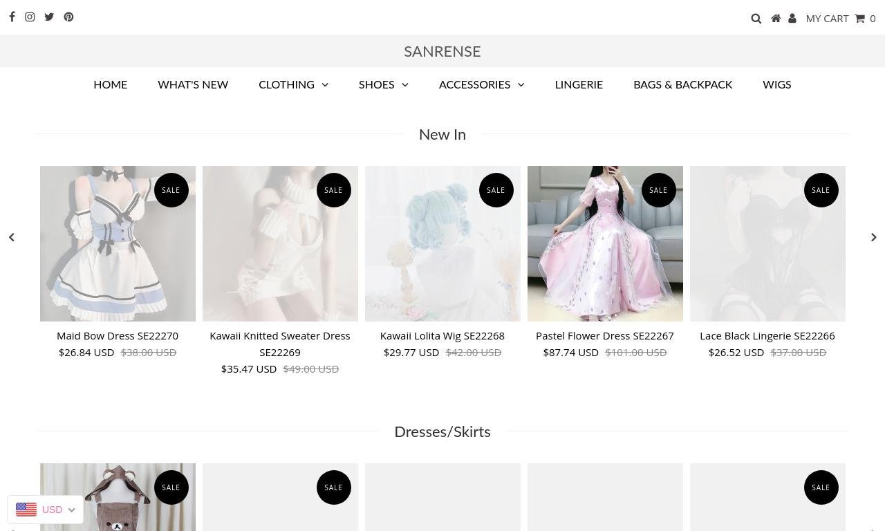 Sanrense.com 1