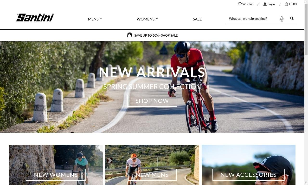Santini cycling.com 1
