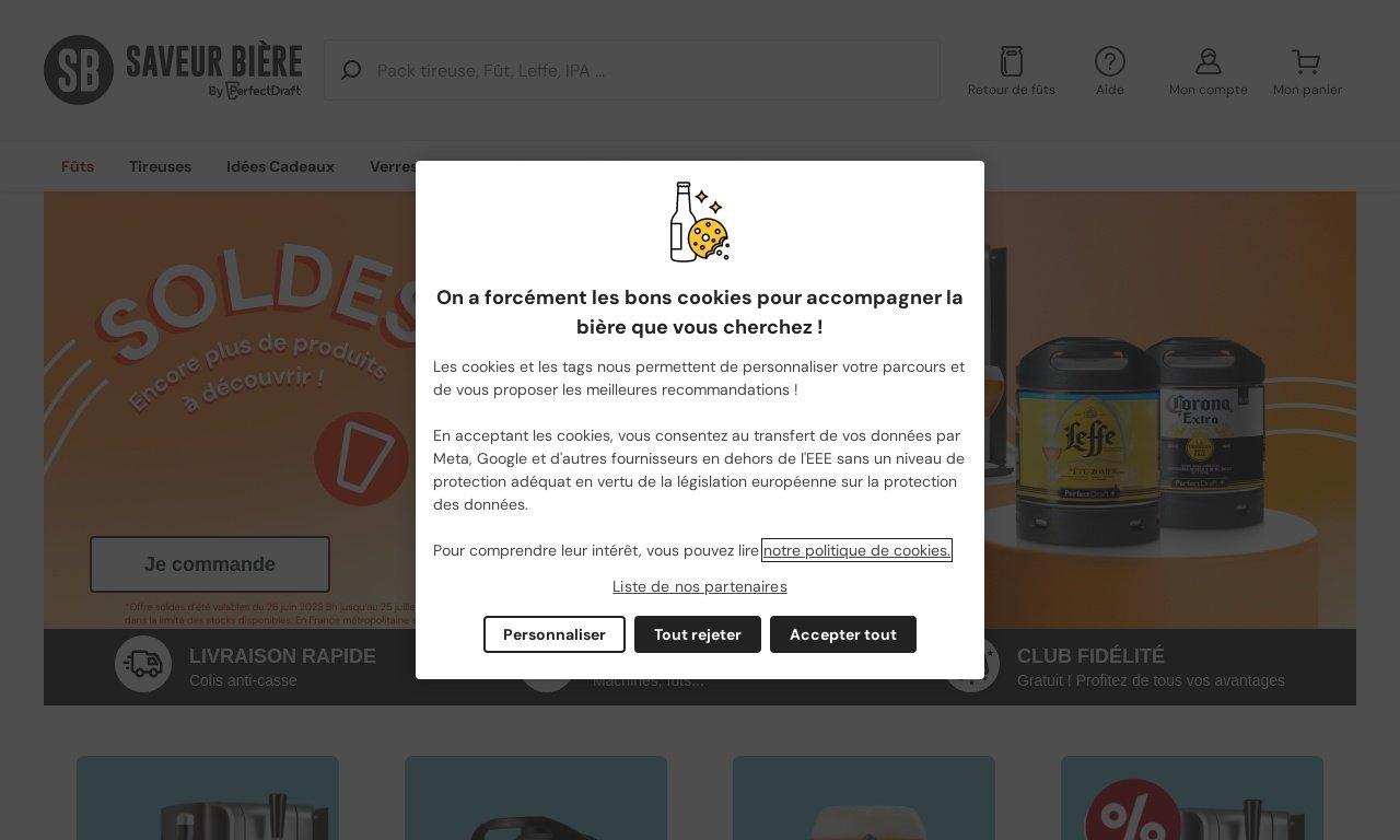Saveur-biere.com 1
