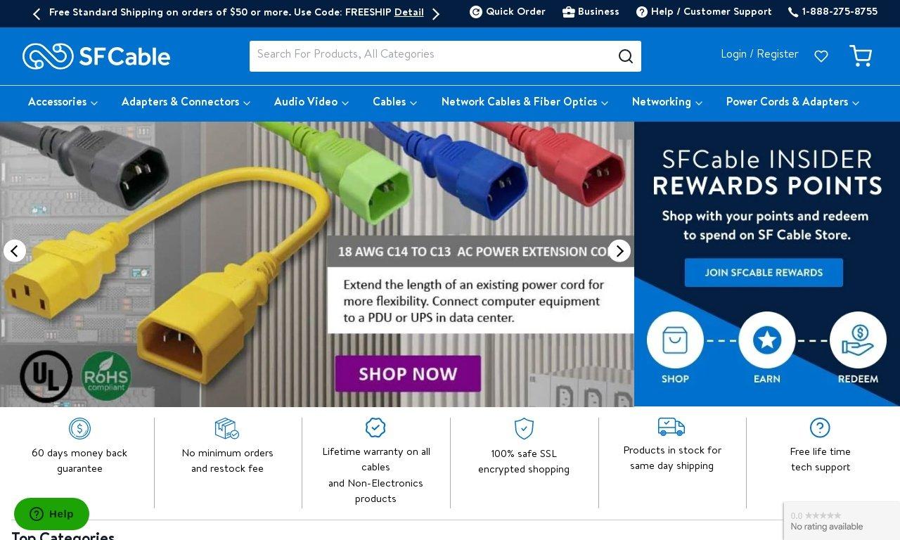 SFCable.com 1