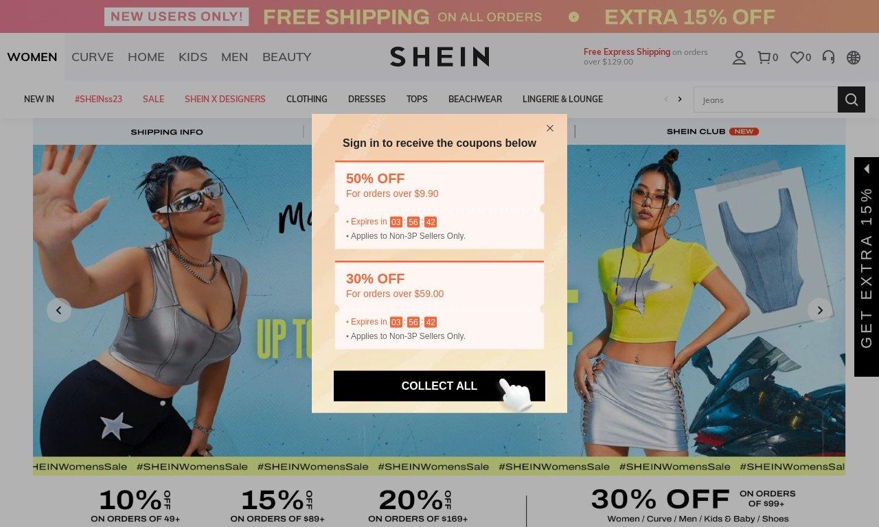 Shein.co.uk 1