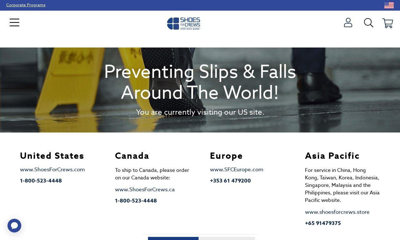 ShoesforCrews.com 1