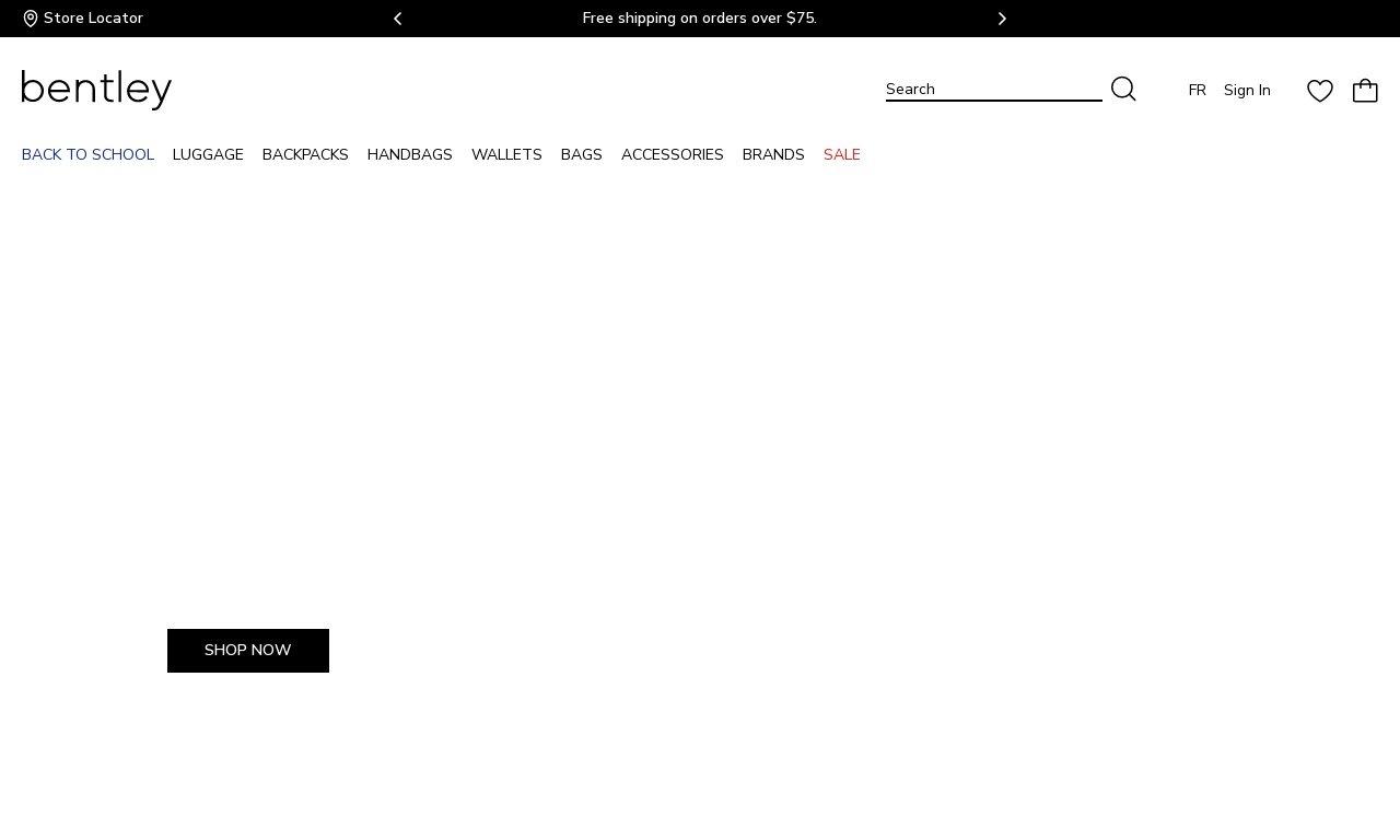 Shopbentley.com 1