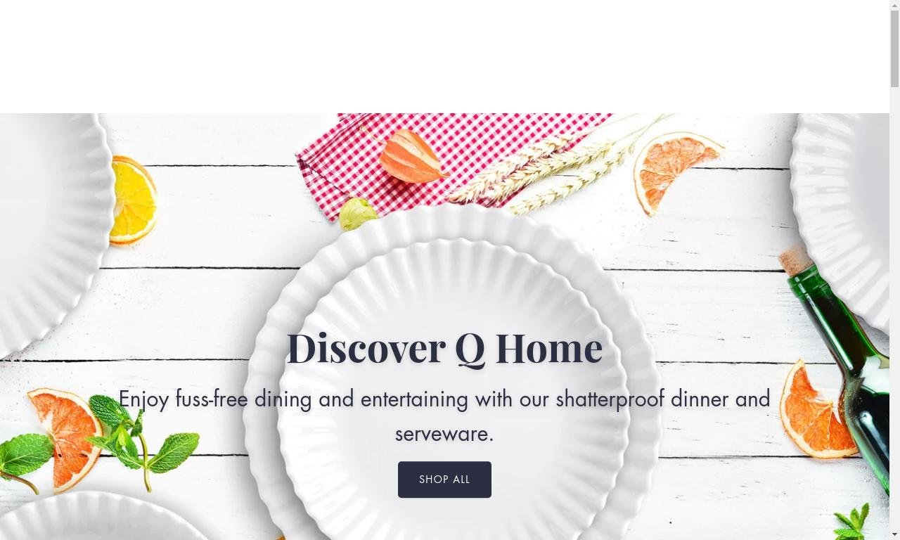Shopqhome.com 1