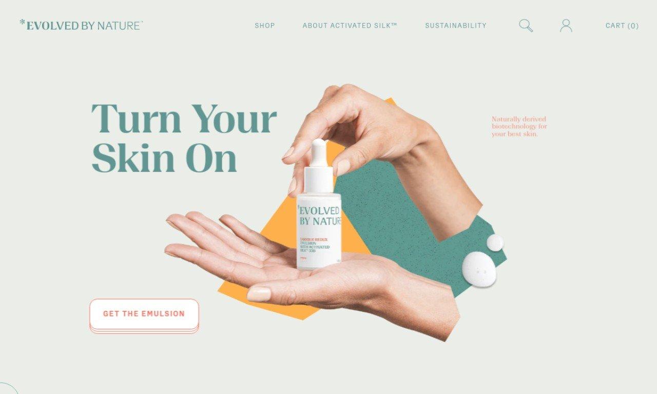 Silktherapeutics.com 1