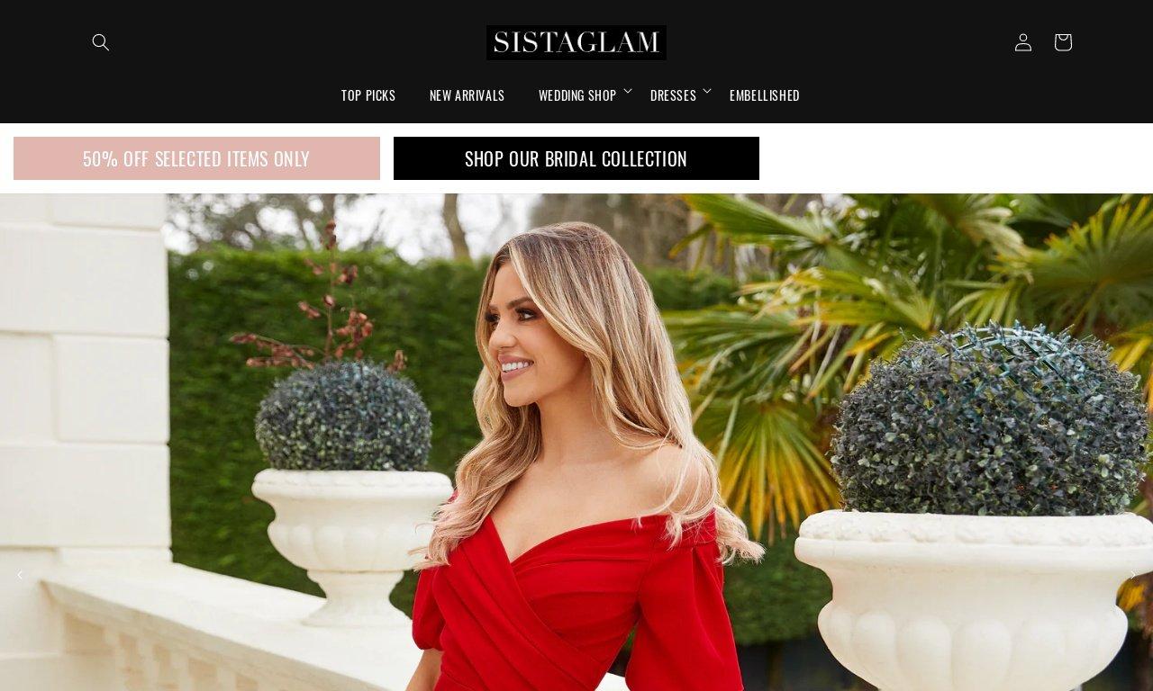 Sistaglam.co.uk 1