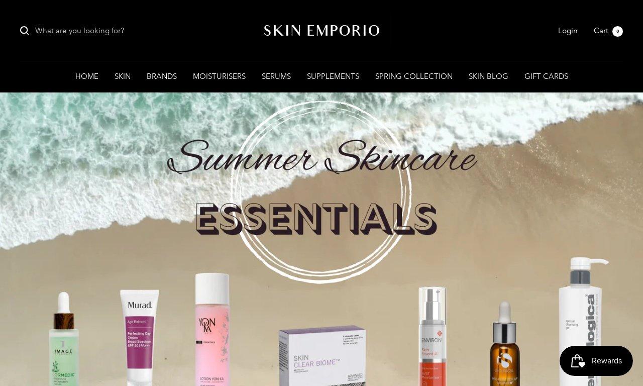 Skinemporio.com 1