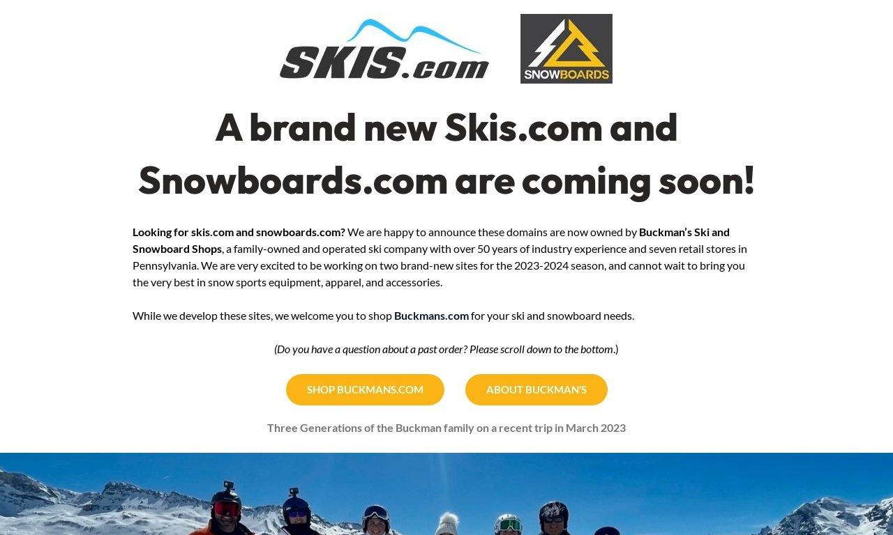 Skis.com 1