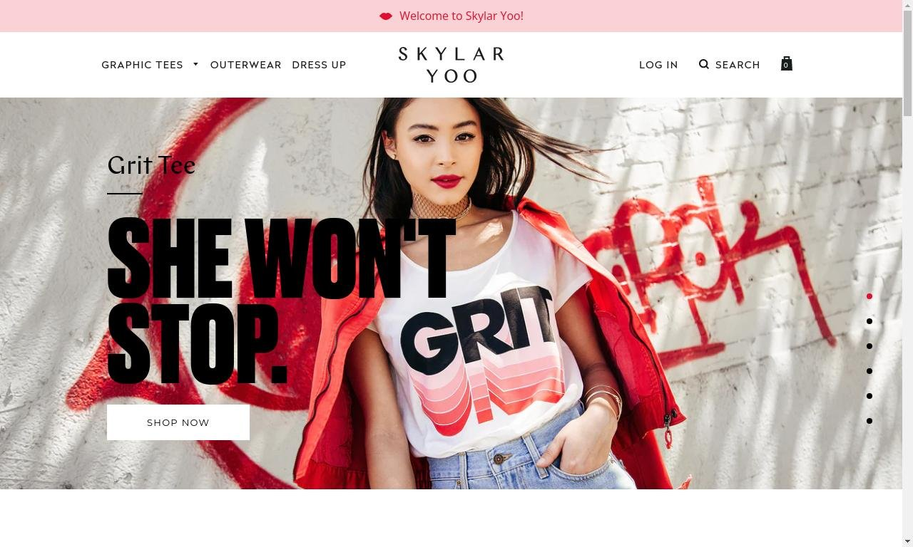 Skylaryoo.com 1