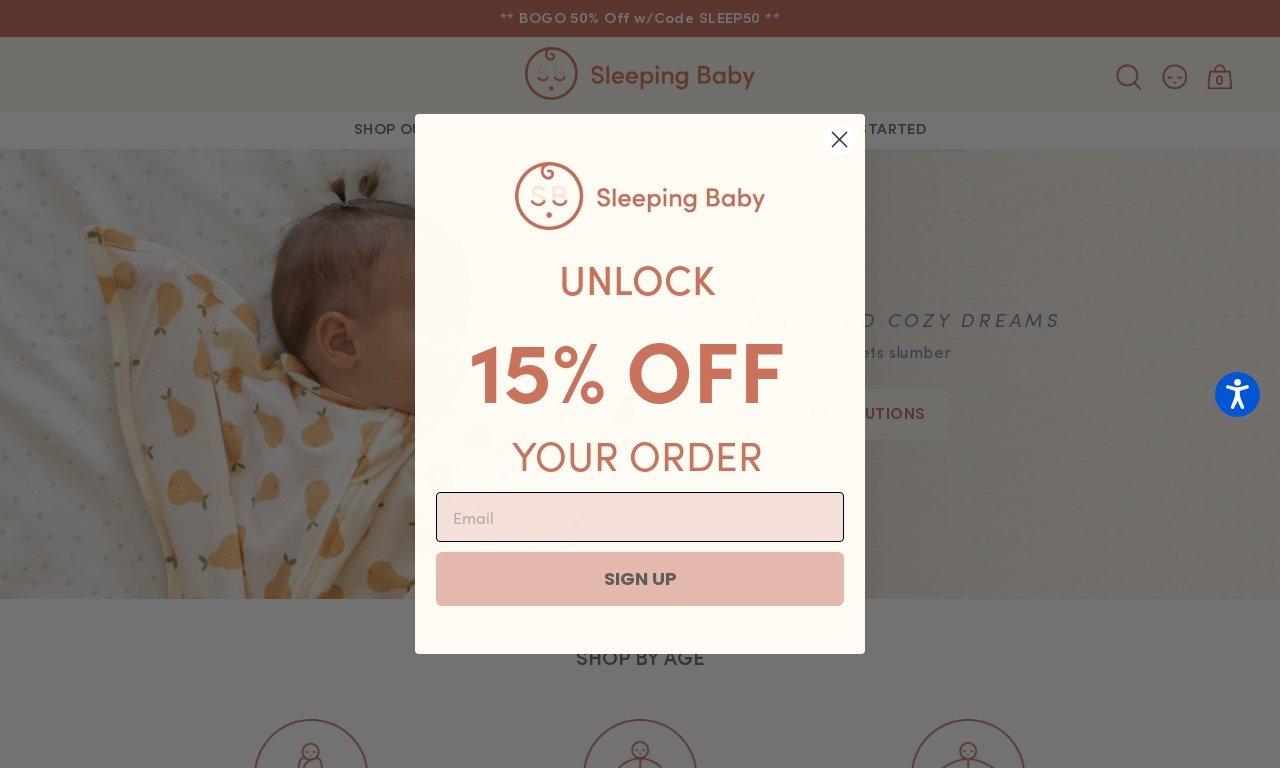 Sleepingbaby.com 1