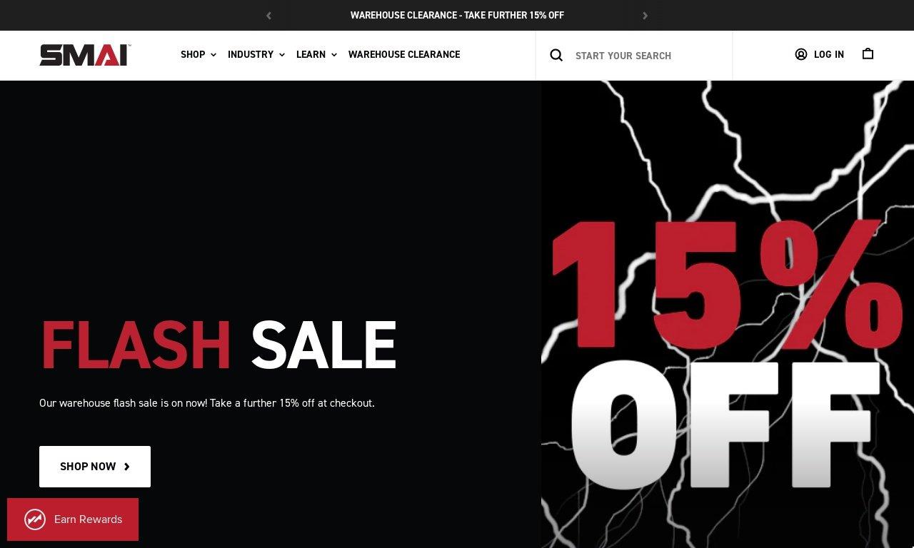 Smai.com.au 1