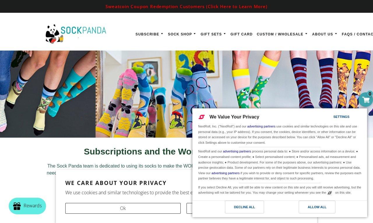 Sockpanda.com 1