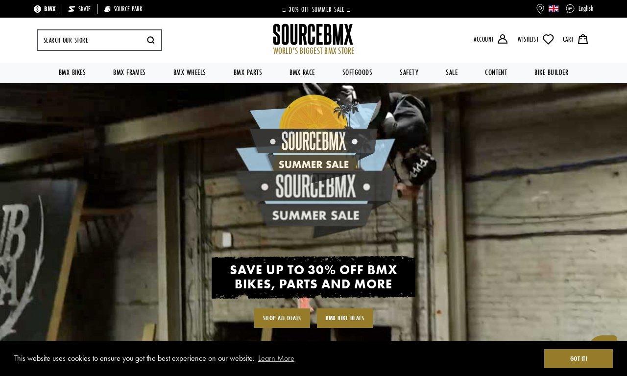 SourceBmx.com 1