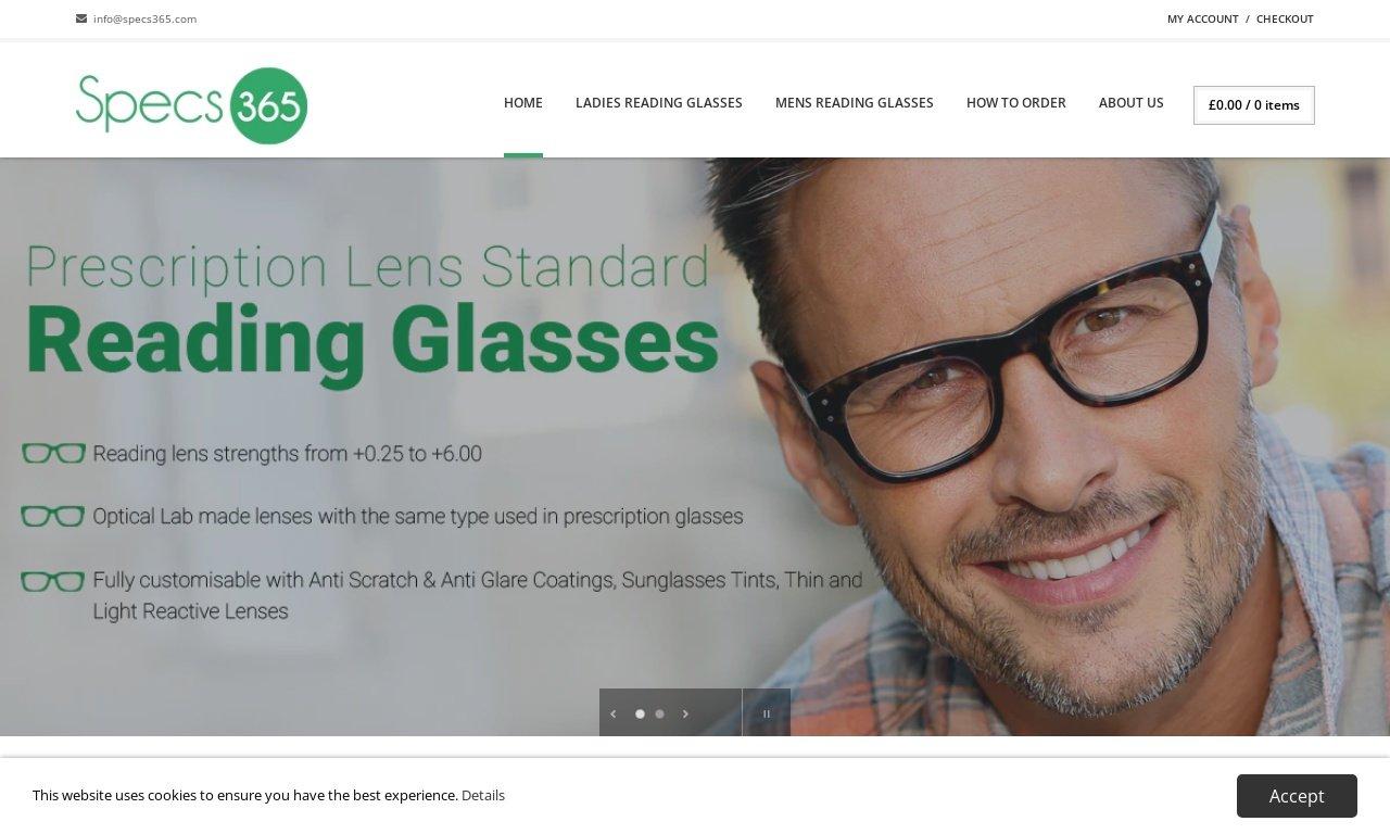 Specs365.com 1