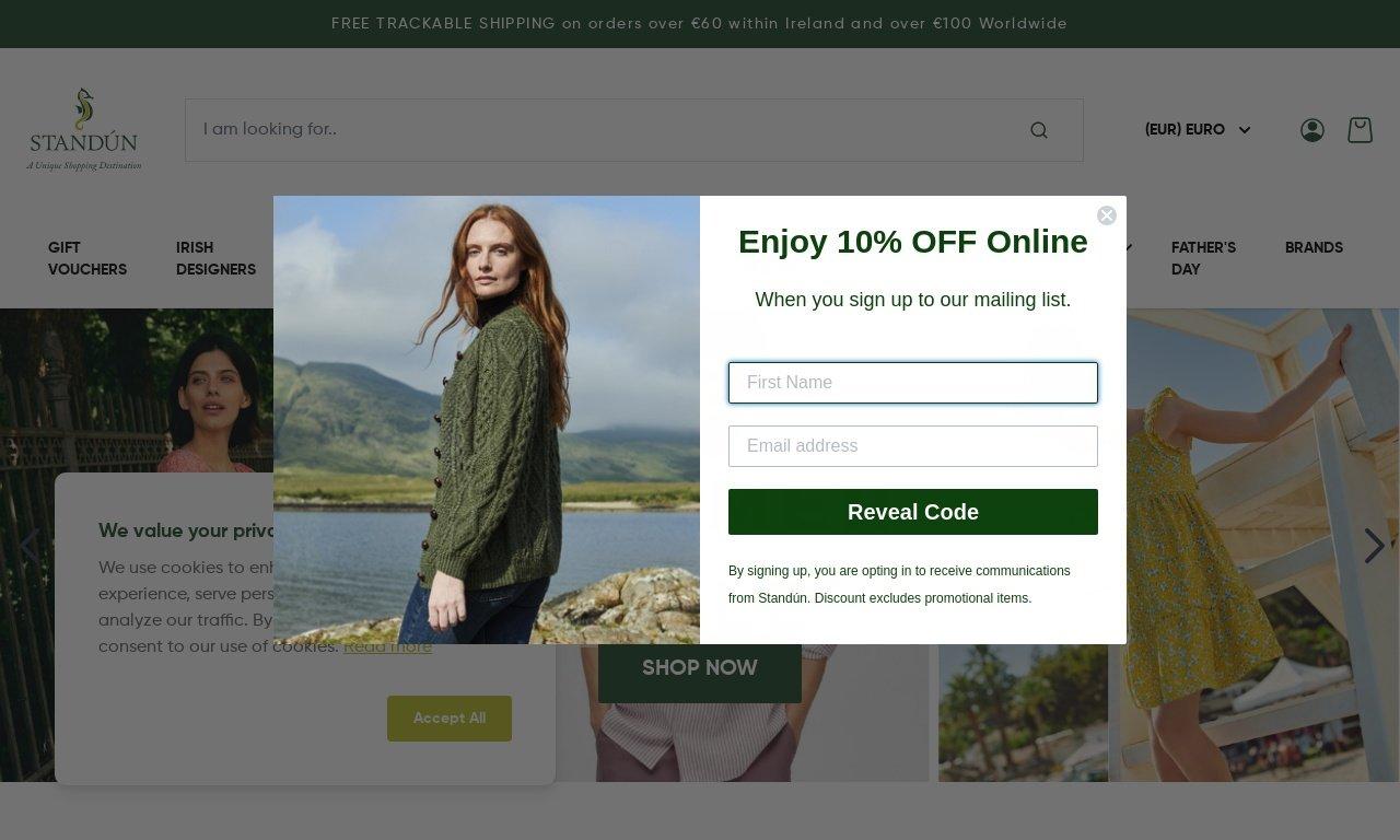 Standun.com 1