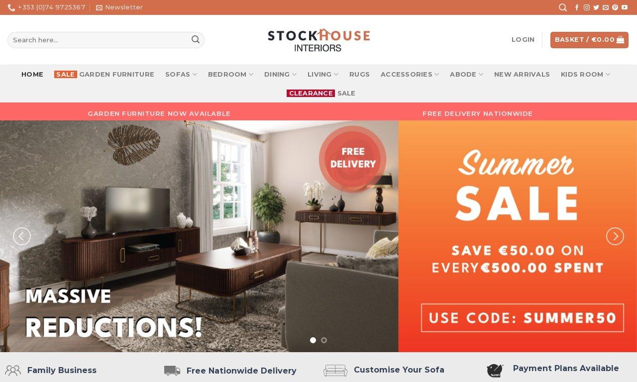 Stockhouse interiors.com 1