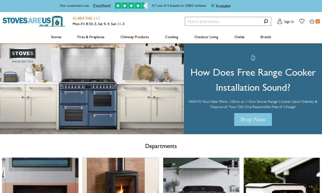 Stovesareus.co.uk 1
