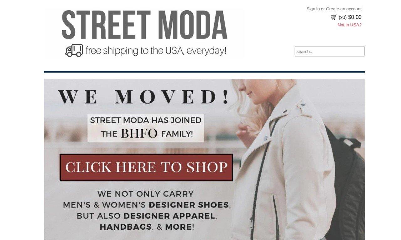 Streetmoda.com 1