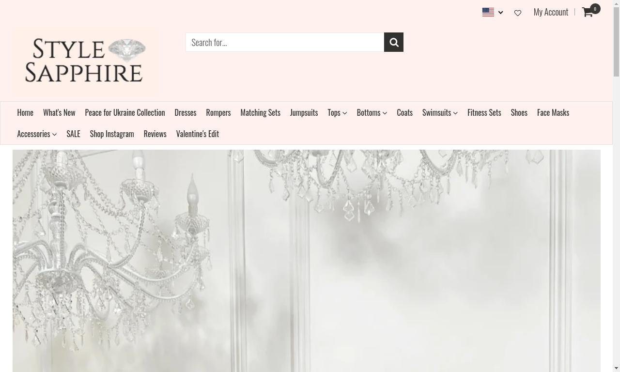 StyleSapphire.com 1
