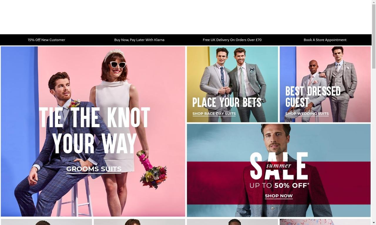 Suitdirect.co.uk 1
