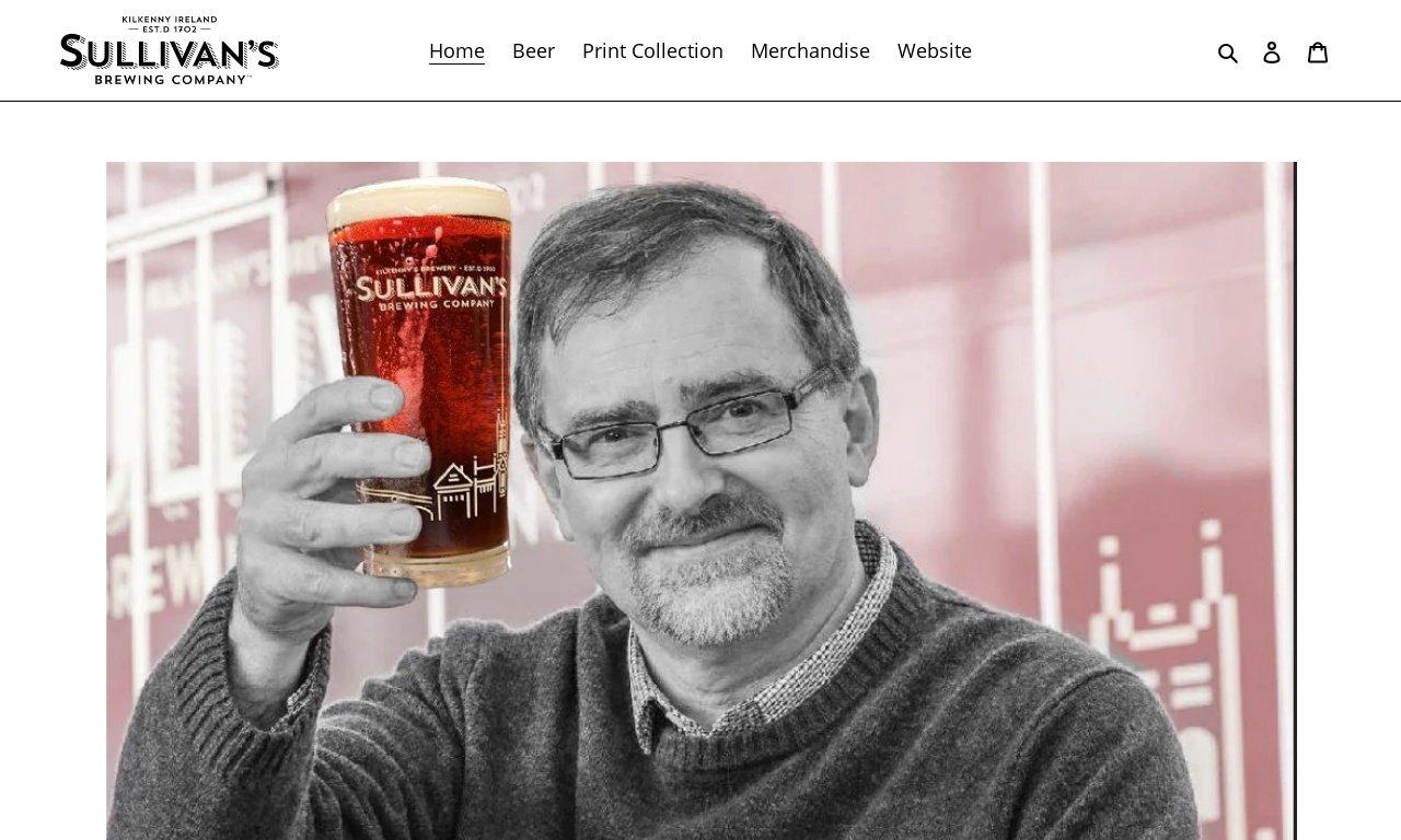 Sullivans-store.com 1