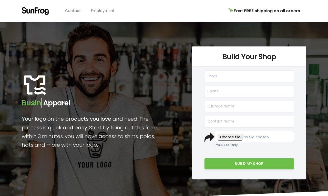Sunfrog.com 1