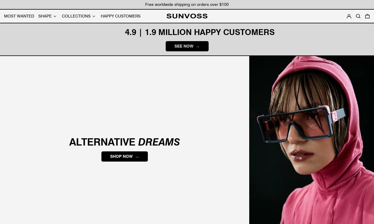 Sunvoss.com 1