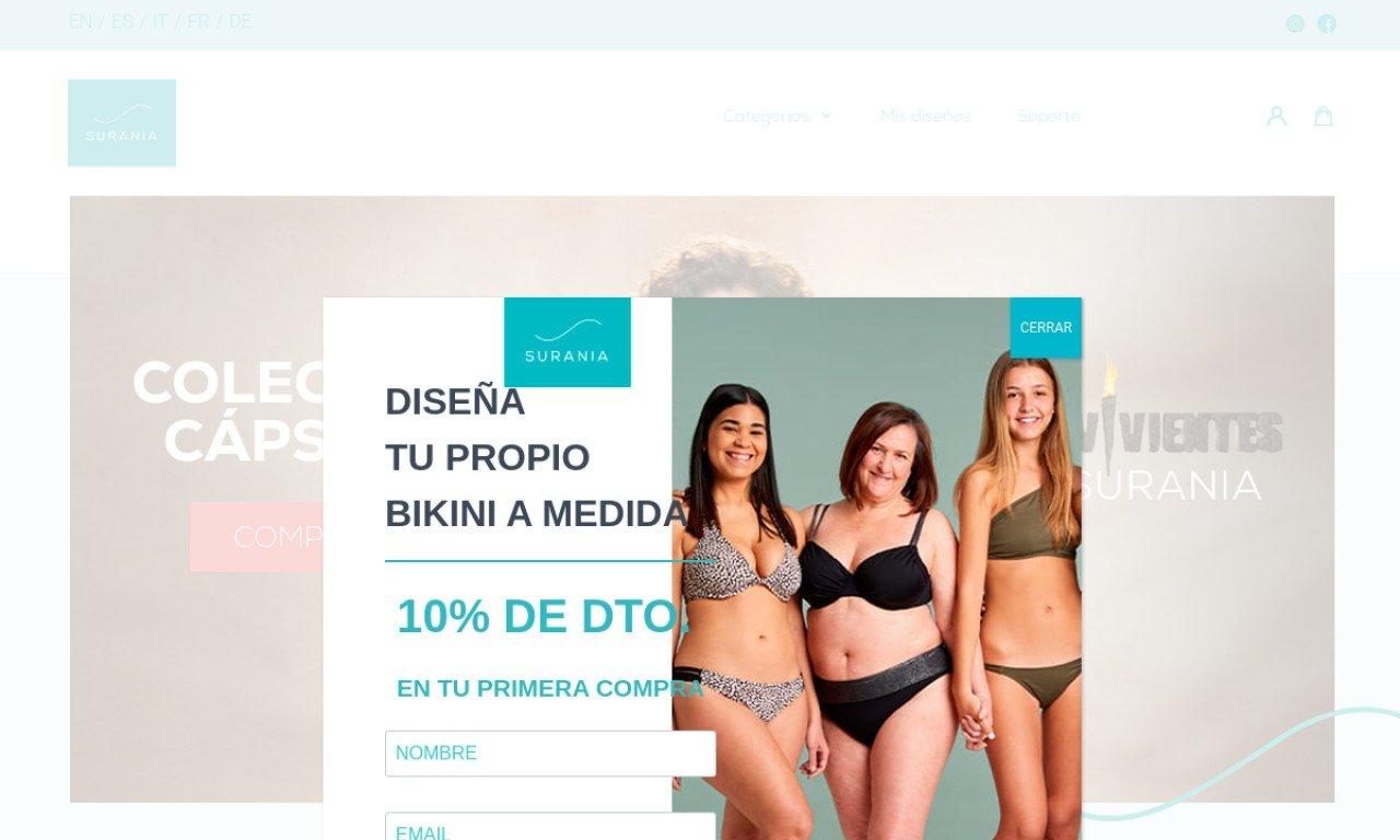 Surania.com 1
