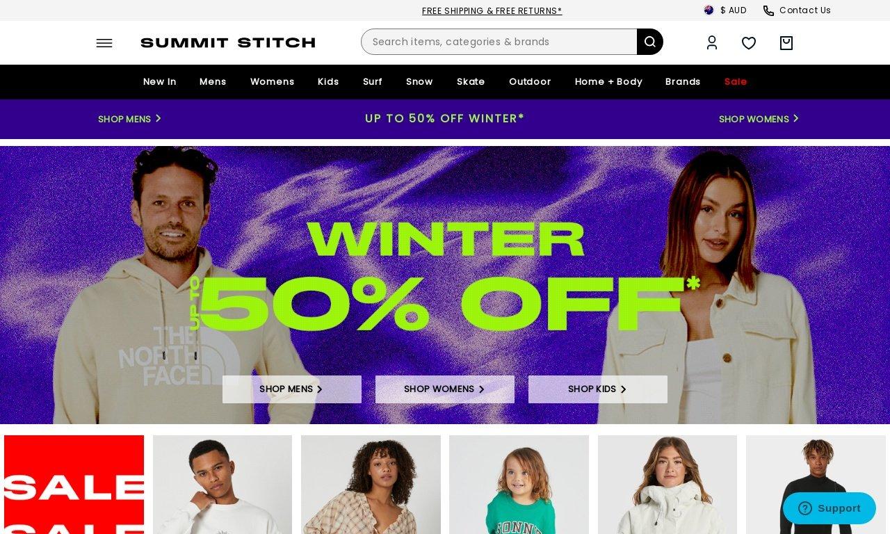 Surfstitch.com 1