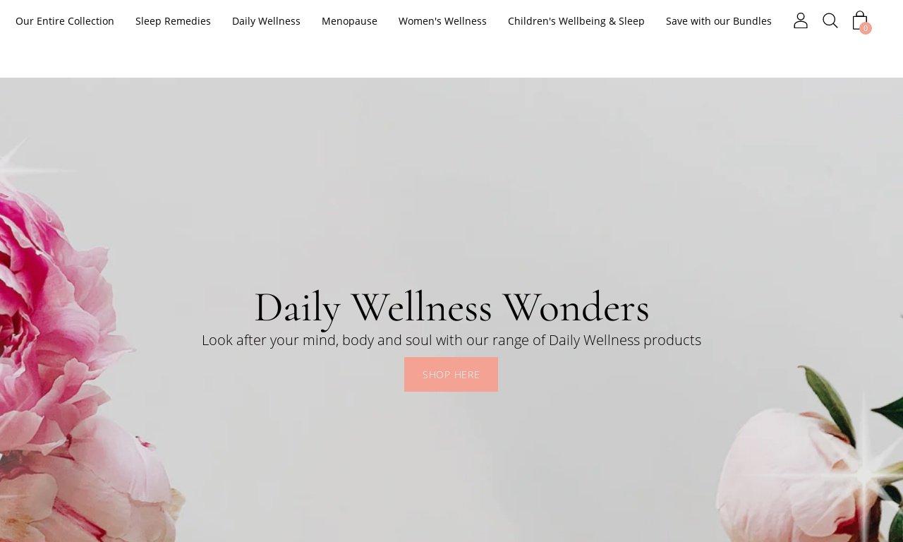 Sweet bee organics.co.uk 1