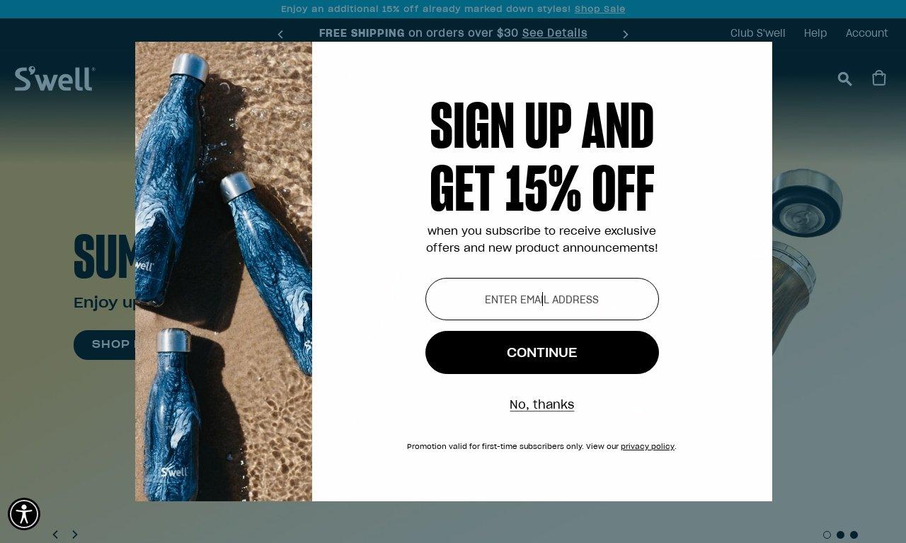 Swell.com 1
