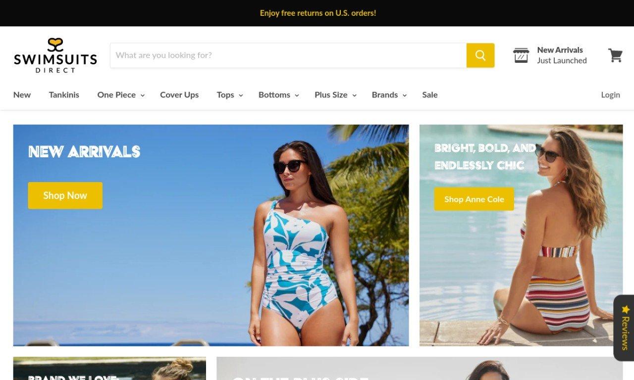 Swimsuitsdirect.com 1