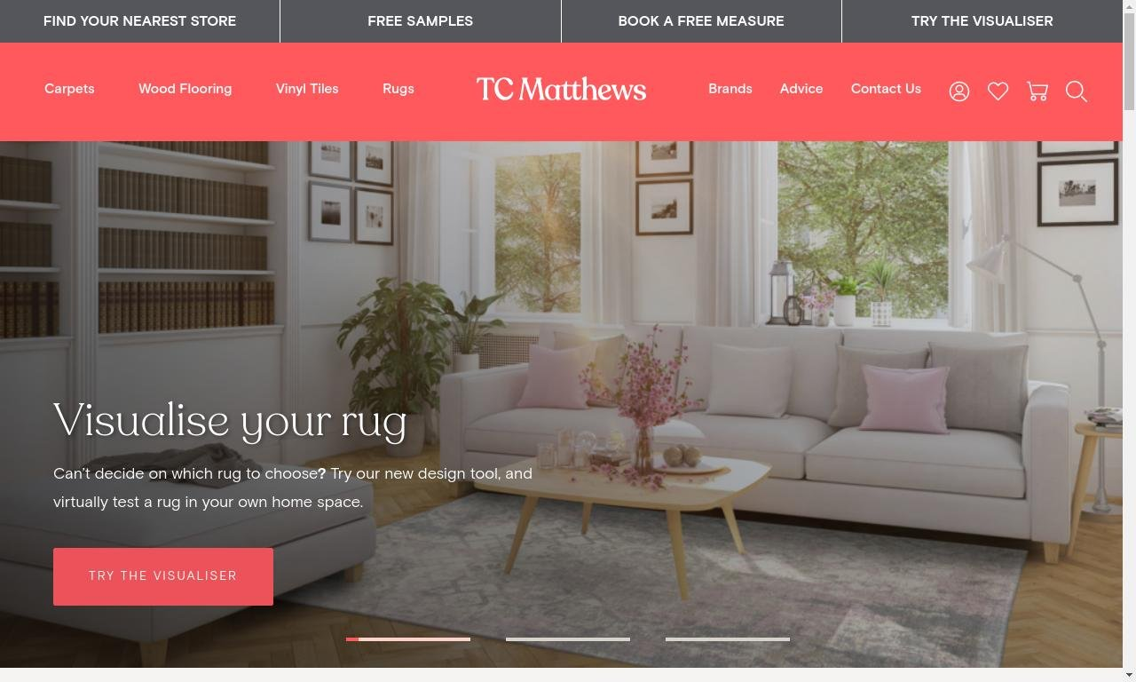 TCMatthews.ie 1