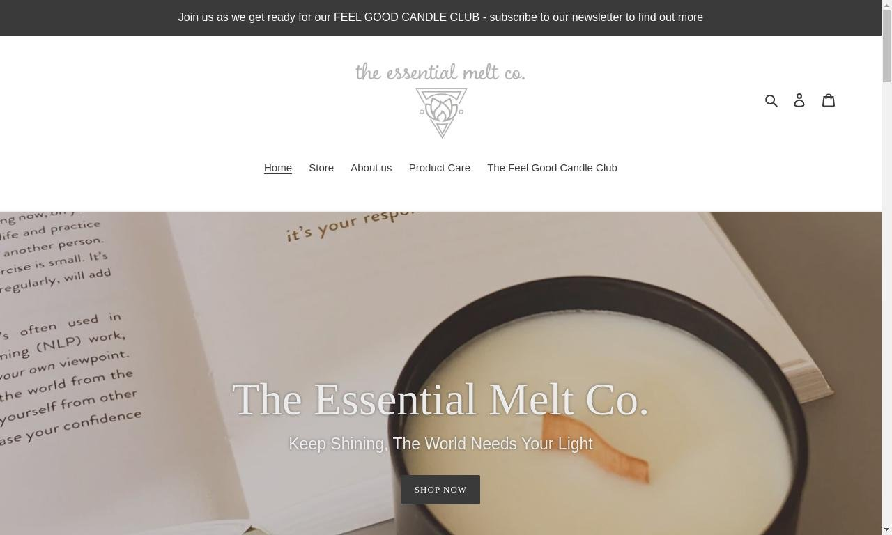 The essential melt company.ie 1