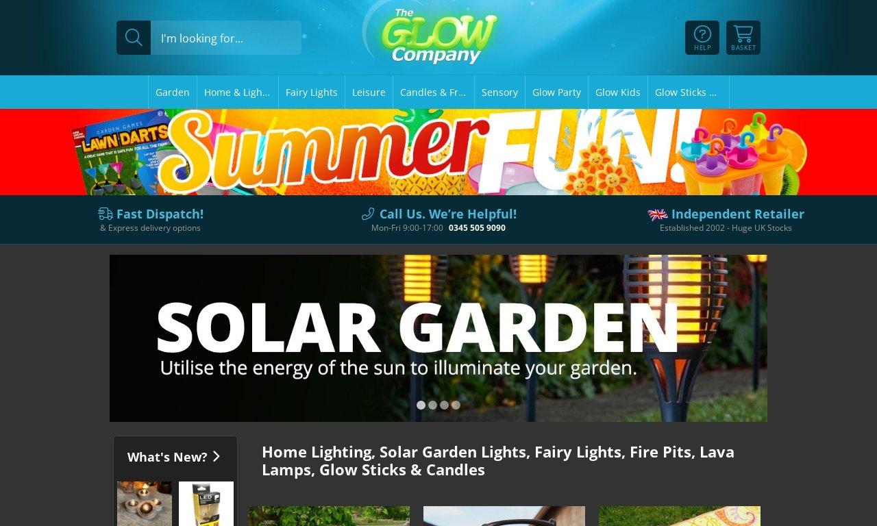 The Glow Company 1