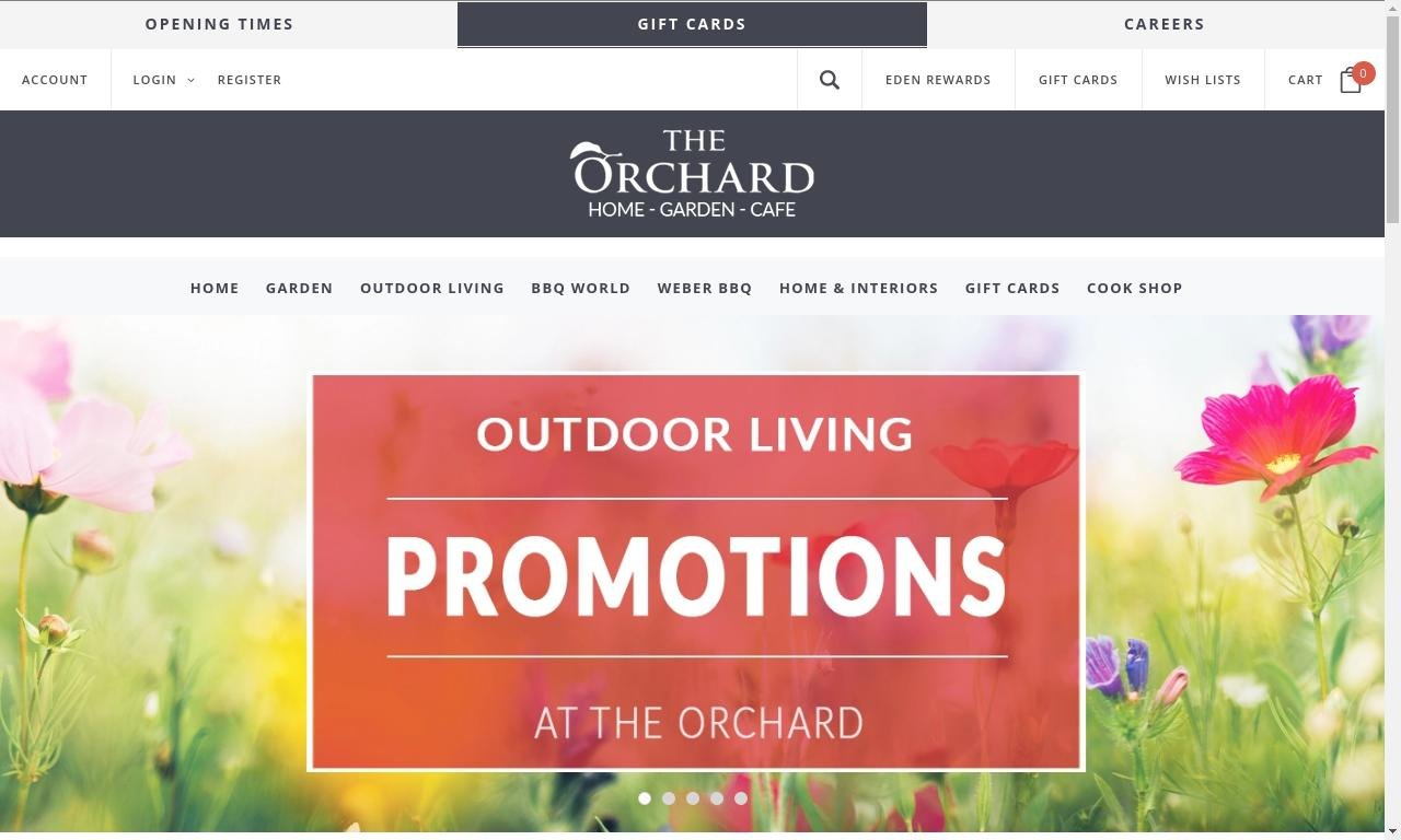 The orchard.ie 1