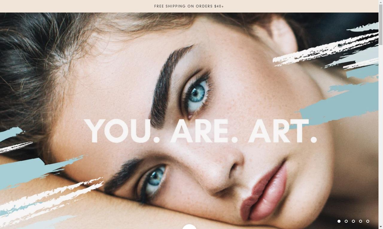 Thebrowgal.com 1