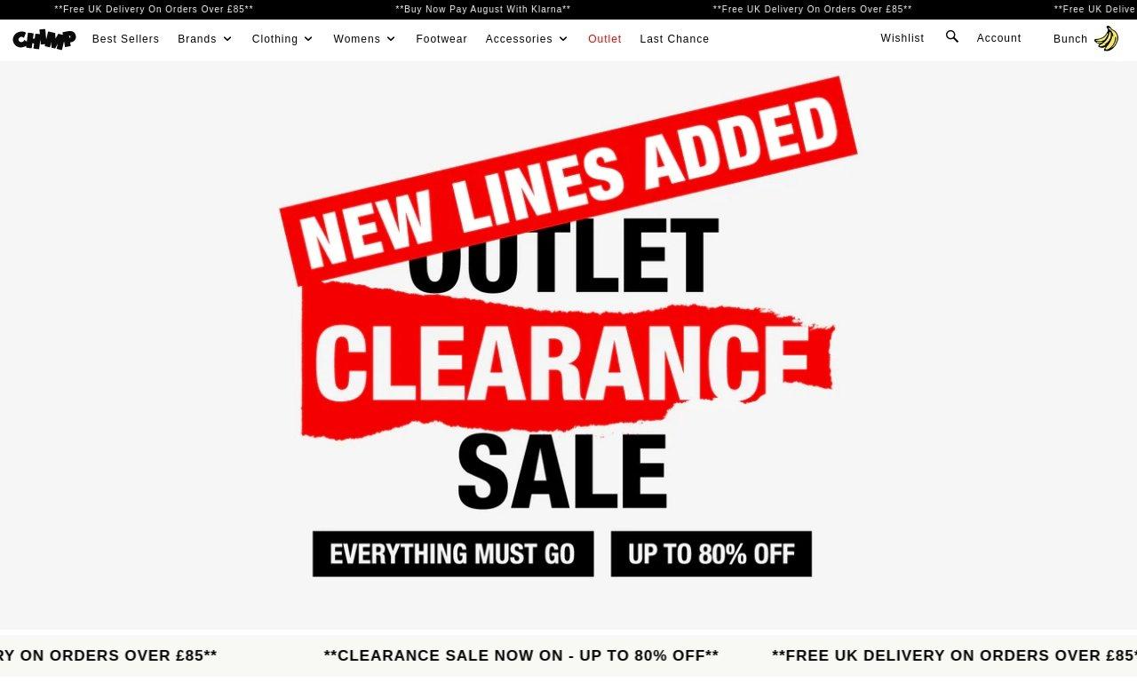 TheChimpStore.com 1