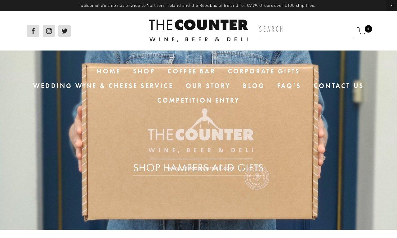 Thecounterdeli.com 1