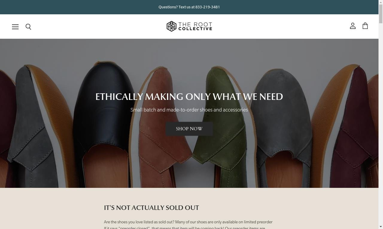 TheRootCollective.com 1