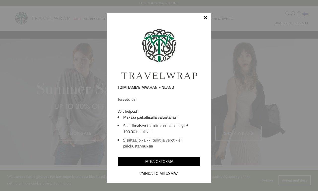 Thetravelwrapcompany.com 1