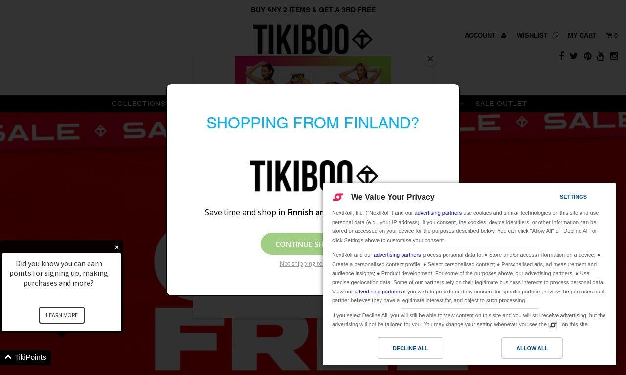 Tikiboo.co.uk 1