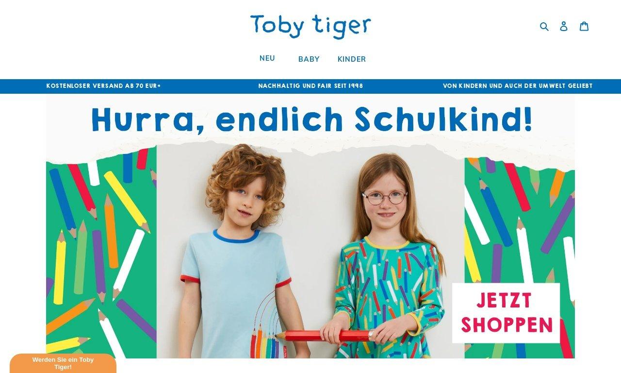 Tobytiger.co.uk 1