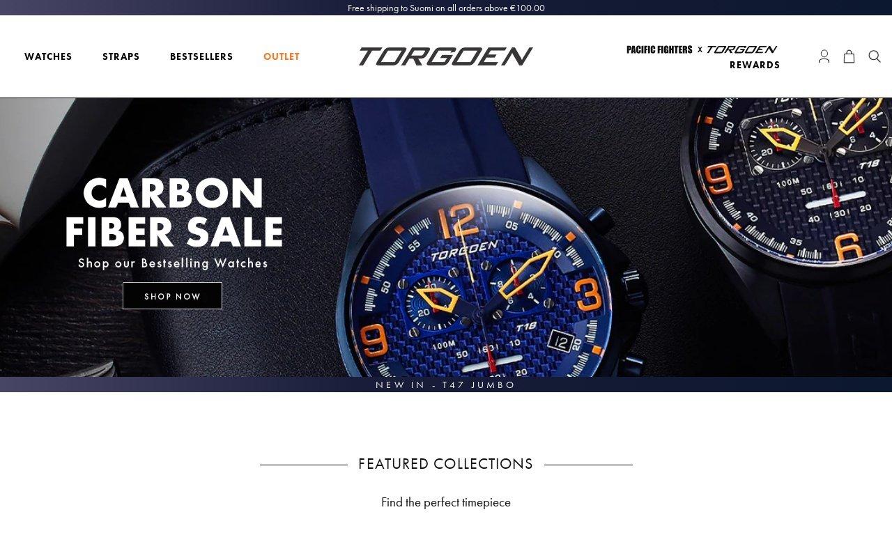 Torgoen.com 1