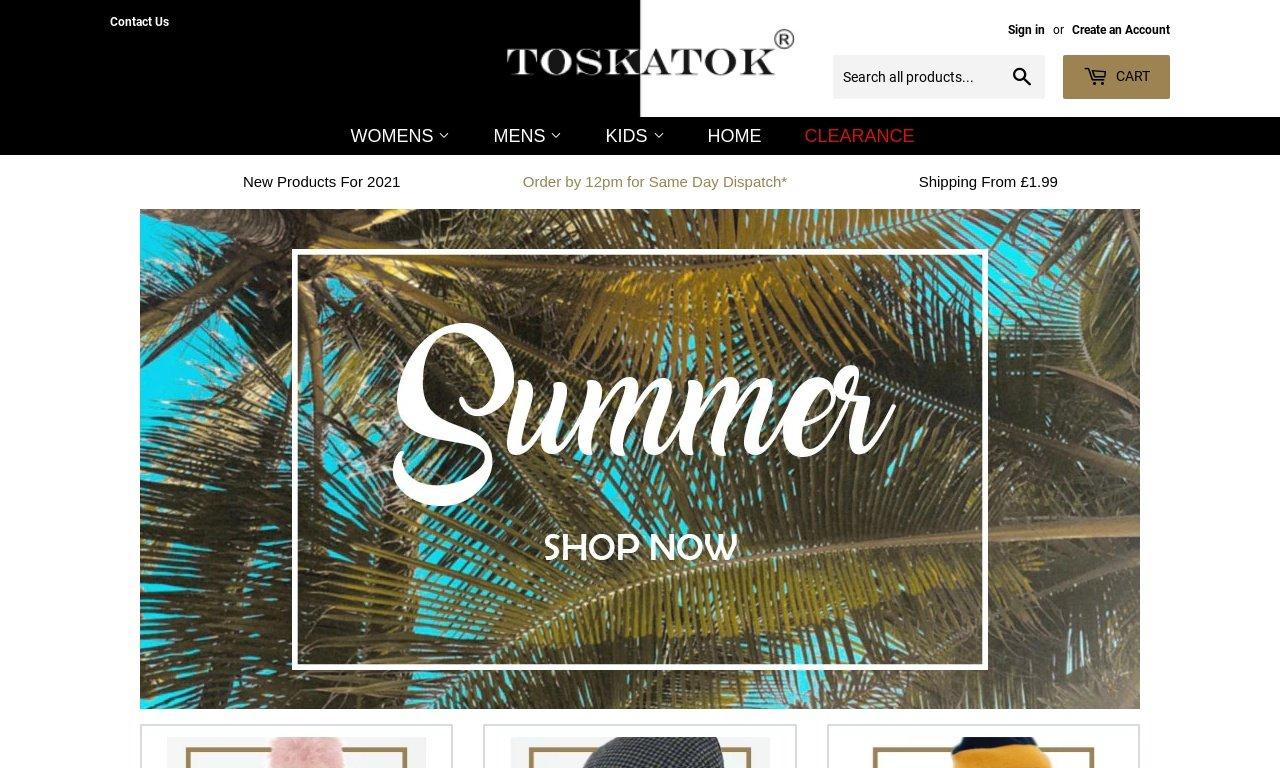 Toskatok.com 1