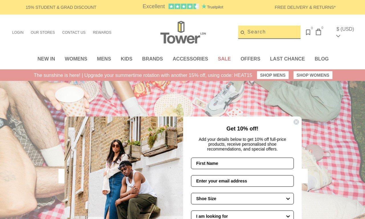 Tower-london.com 1