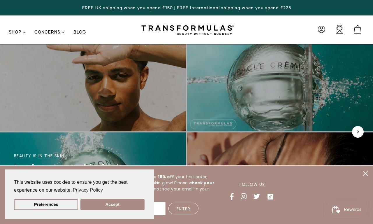 Transformulas.com 1