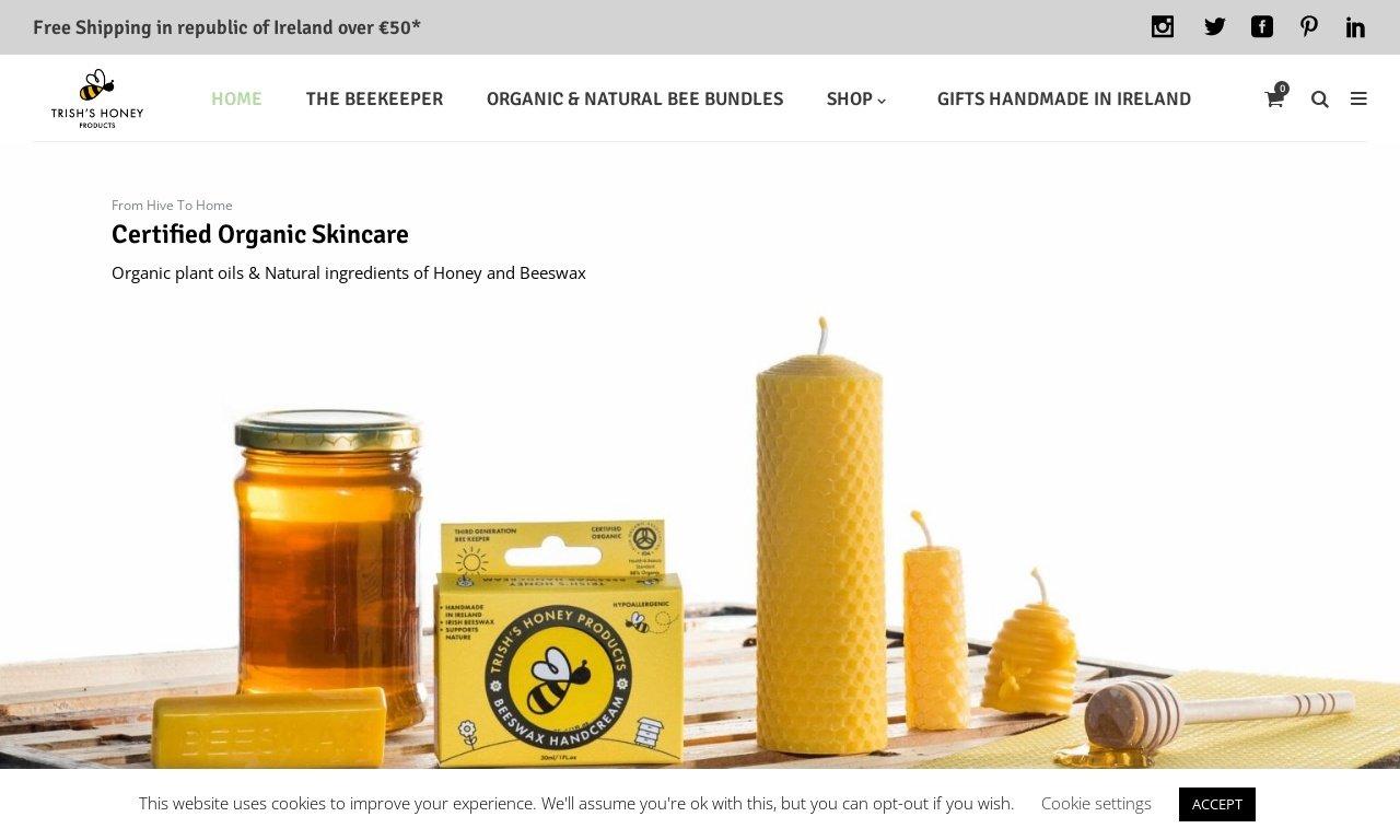 Trishshoneyproducts.com 1