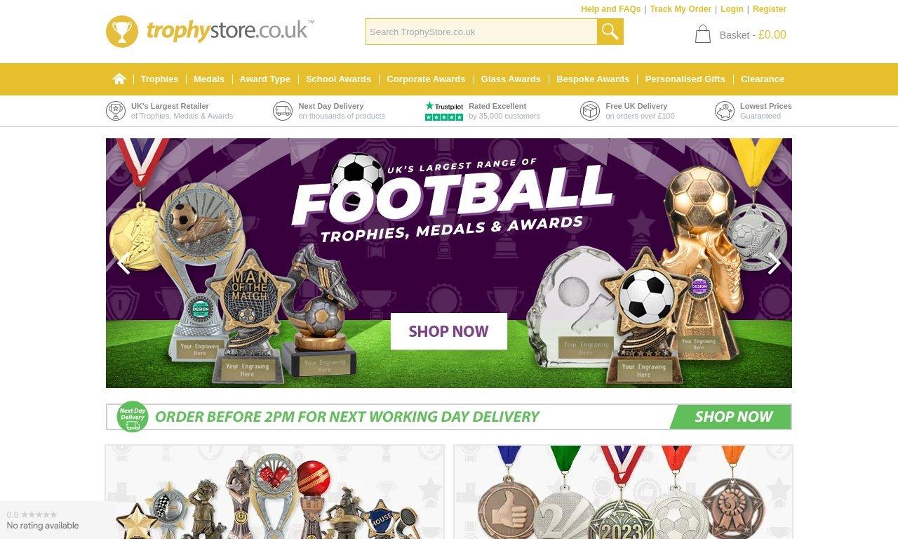 Trophystore.co.uk 1